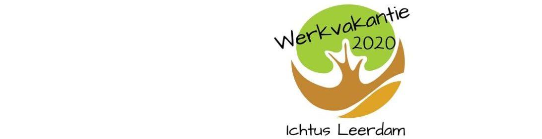 Jeugdvereniging Ichtus Leerdam
